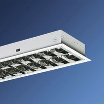 linear recessed LED ceiling luminaire EUROLUX FT/LED SEAE