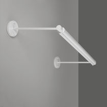 linear wall mounted fluorescent luminaire MLC1 MOUNT WINONA LIGHTING