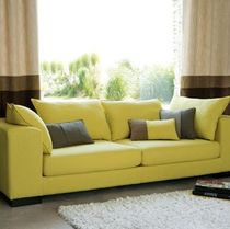 linen fabric for upholstery INDIA CASAMANCE