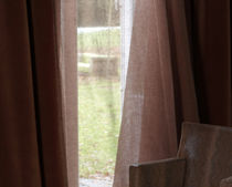 linen sheer curtain fabric AUTOUR DU LIN : LINCOMPARABLE  CREATIONS METAPHORES