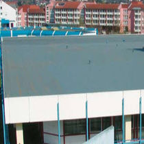 liquid waterproofing roofing membrane TRIFLEX PROTECT® Triflex GmbH & Co. KG