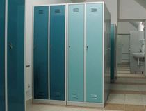 locker for offices PERSONNAL KIG d.d.