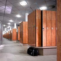 locker for public buildings CAMBIO S6000 1 C+P Moebelsysteme