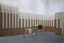locker for sports club  Shenzhen Risewell Industry Co., Ltd
