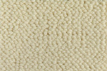 loop pile wool carpet (Green Label Plus-certified, low VOC emissions) EVEREST : SNOW CAP Naturescarpet