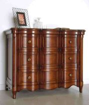 Louis XIV classic style chest of drawers PR-4260 Signature Home Collection