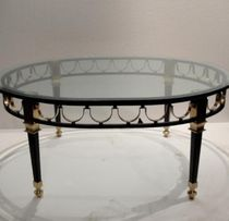 Louis XVI classic style coffee table 1774-BC William Switzer