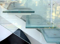 low iron extra-clear float glass panel  Central Canadian Glass Inc.