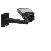 low light camera for video surveillance AXIS Q1602  AXIS COMMUNICATIONS