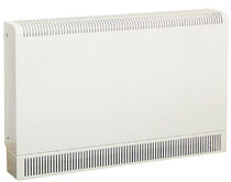 low surface temperature (LST) horizontal hot-water radiator LST HEATLINE