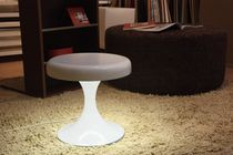 luminous design stool CAMALEO by Amo Cosanova Illuminati Lighting srl