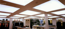luminous stretch ceiling LIGHTPOD Stretch Ceilings Limited
