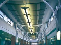 luminous suspended ceiling BEAM MATE Gordon Inc.