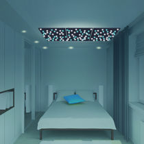 "luminous suspended ceiling KIT 100 LUCIOLES ""CIEL ÉTOILÉ"" DIPLINE"