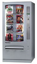 Magazine Vending Machine MV8 ND WURLITZER