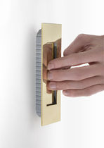 magnetic flush door handle 593 OMP PORRO