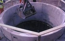 manhole CAISSON SHAFT SINKING SYSTEMS CPM Group Ltd 