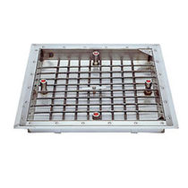manhole cover TLZ800 LIMATEC