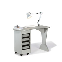 manicure table VEZZOSI EMPORIO: LOU VEZZOSI