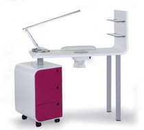 manicure table EBE T/0181 DIVA GROUP SRL