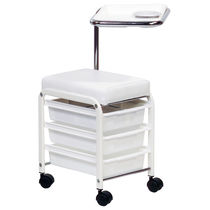 manicure trolley DEVID II BMP Srl