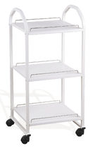 manicure trolley CARRELLO A/0062 DIVA GROUP SRL