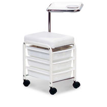 manicure trolley VEZZOSI EMPORIO: IGGY VEZZOSI