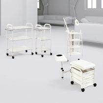 manicure trolley CARRELLI WHITE Euracom