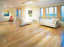 maple engineered wood floor BIRD'S EYE : TUNG OIL SATIN EBONY AND CO