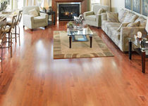maple solid wood flooring MAPLE COGNAC Mirage