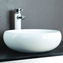 marble counter top washbasin NR4214WM Lautus
