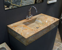marble kitchen sink  SEMEA SAS
