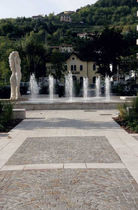 marble paving tile for exterior floors  MARMI FAEDO