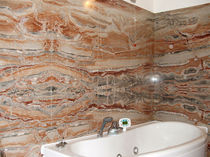 marble wall tile: plain color  SEMEA SAS