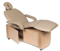 massage table with storage ISIS TA-11851-XX HydroCo