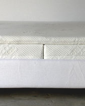 mattress topper MEMORA SOLO LITERIE BONNET