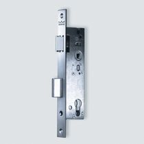 mechanical lock for swing door  DORMA International
