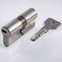 mechanical lock for swing door ASIX CISA SPA