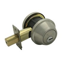 mechanical lock for swing door CRUNOS  M T L
