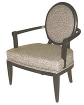 medallion armchair GENOVA ISA International