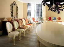 medallion chair HOME & GLAMOUR GIORGIO PIOTTO