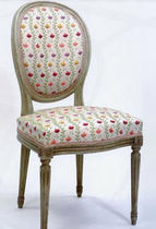 medallion chair  TAILLARDAT