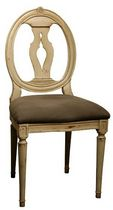 medallion chair COTTON PROVENCE & FILS