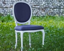 medallion chair LIDO Porte Italia Interiors