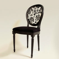medallion chair LADY  LISAURA PARIS