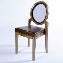 medallion chair LADYPURE LISAURA PARIS