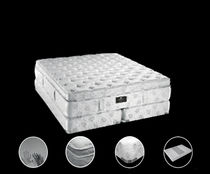 memory pocket spring mattress OPULENCE drapes n more furnishings