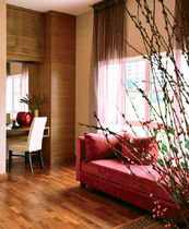merbau engineered wood floor (FSC-certified) EXOTIC SELECTION  EKO WOOD