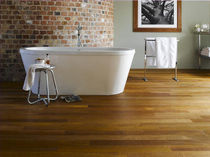 merbau solid wood flooring  Broadleaf Timber