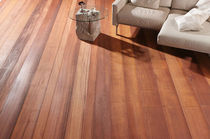 merbau solid wood flooring (PEFC-certified)  de christo Vertriebs GmbH